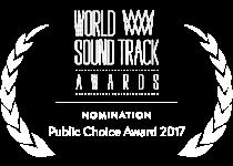 WORLD SOUND TRACK AWARDS