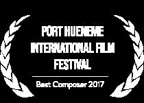 PORT HUENEME INTERNATIONAL FILM FESTIVAL