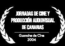 JORNADAS DE CINE Y PRODUCCIÓN AUDIOVISUAL DE CANARIAS