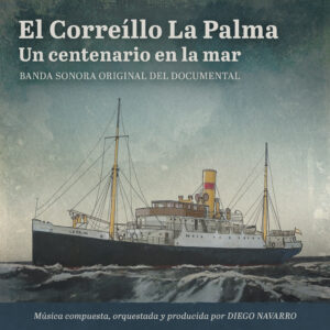 El Correíllo la Palma, un centenario en la mar