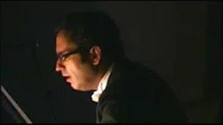 Diego Navarro. Banda sonora de Mira la luna – La huella