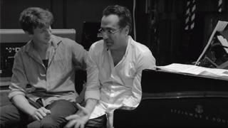 «Making of» Documental BSO Pasaje al Amanecer – «Making of» documentary «Scoring Passage to Dawn»