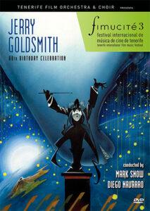 Jerry Goldsmith 80th birthday tribute concert - Fimucité 3