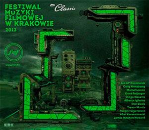 Krakow Film Music Festival (FMF 2013)