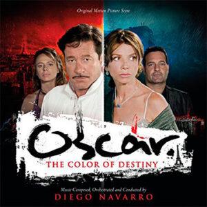 Oscar: the color of destiny
