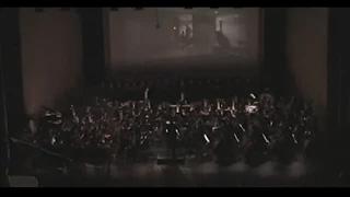 Diego Navarro. Óscar una pasión Surrealista – Suite de concierto