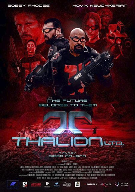 THALION LTD.