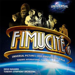 Fimucité 6 - Universal Pictures 100th Anniversary Gala