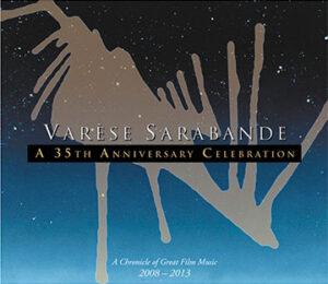 A 35th Anniversary Celebration - Varése Sarabande