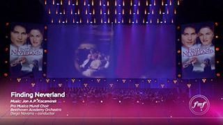 FMF 2017: 10th FMF Anniversary Gala | Finding Neverland suite | Jan A.P. Kaczmarek