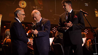 FMF 2017: 10th FMF Anniversary Gala | The Lord of the Rings II suite | Howard Shore