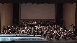 Adventures on Earth from E.T. – FIMUCITÉ 4 – 2010 Edition