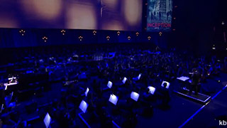 FMF 2017: 10th FMF Anniversary Gala | Inception Suite: Time | Hans Zimmer