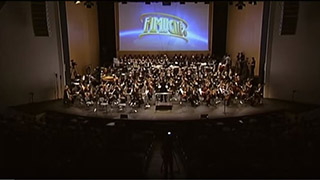 FIMUCITÉ 6 «The Wolfman» – main theme – Composed by Danny Elfman